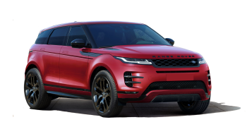 NEW RANGE ROVER EVOQUE 2019