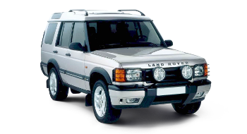 DISCOVERY 2 1998 - 2004